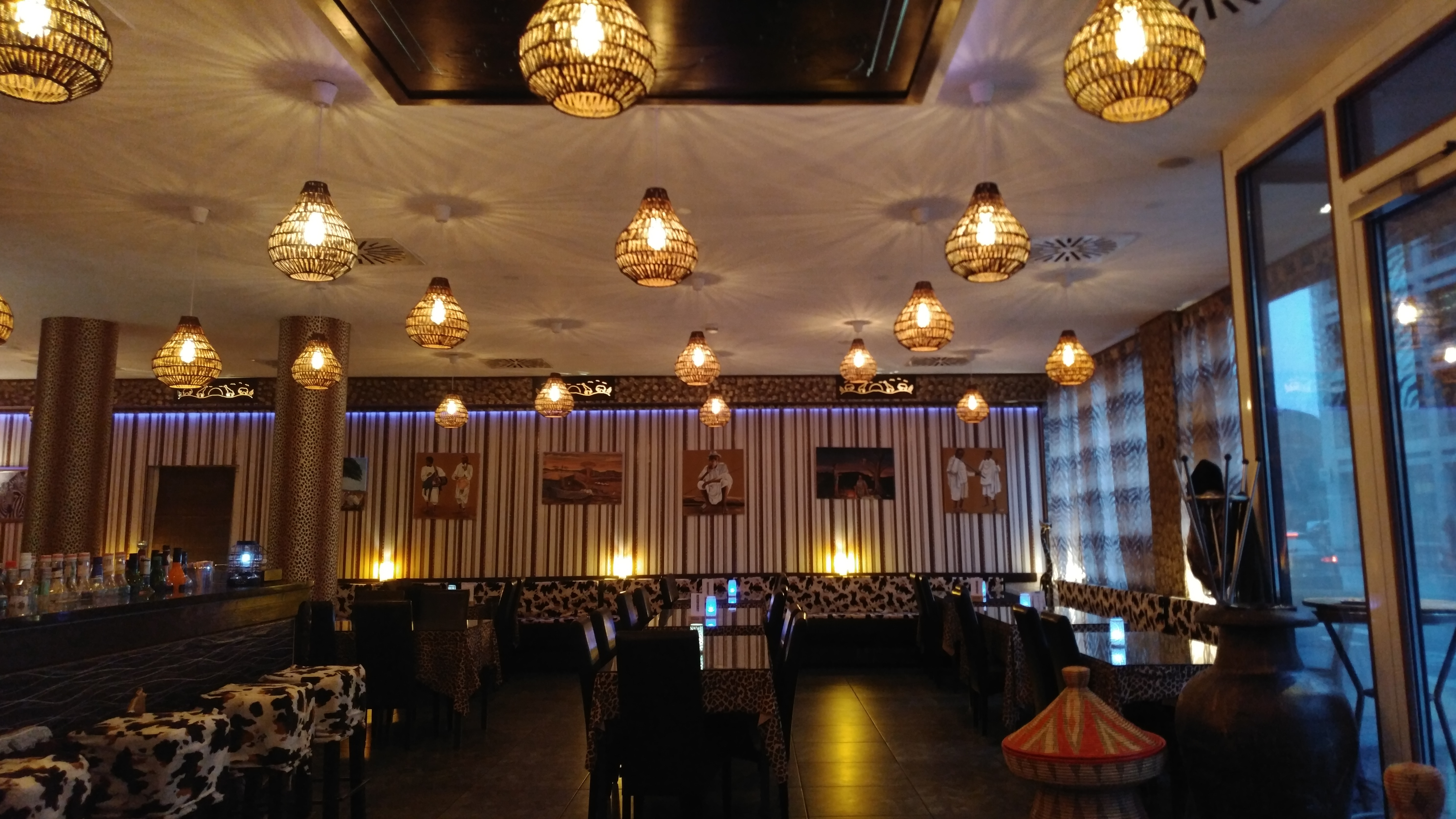 bahnhofsviertel restaurant frankfurt